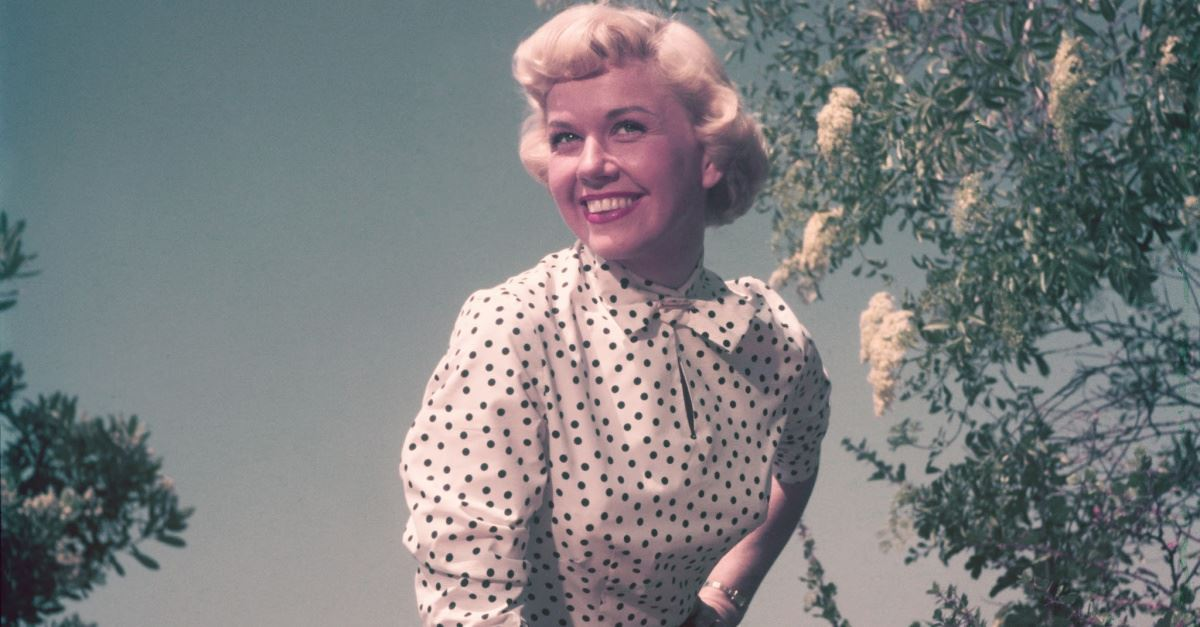 The Surprising Legacy of Doris Day: Why Service Changes the World