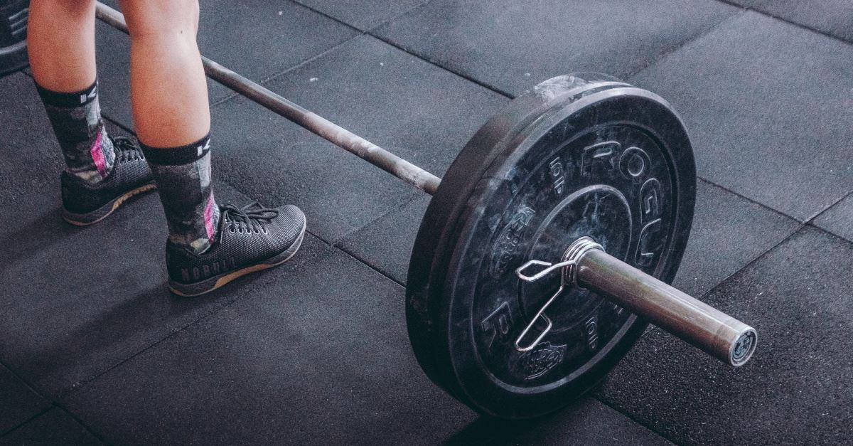 Transgender Weightlifter Stripped of World Records, Was Wrongly Classified as Female