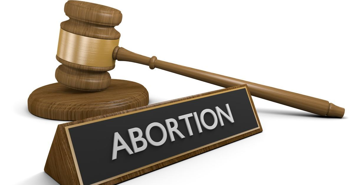 Vermont Passes Bill Making Abortion a 'Fundamental Right'