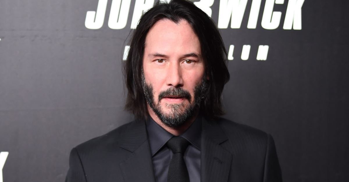 Keanu Reeves on the Afterlife: The Urgency and Joy of Biblical Wisdom