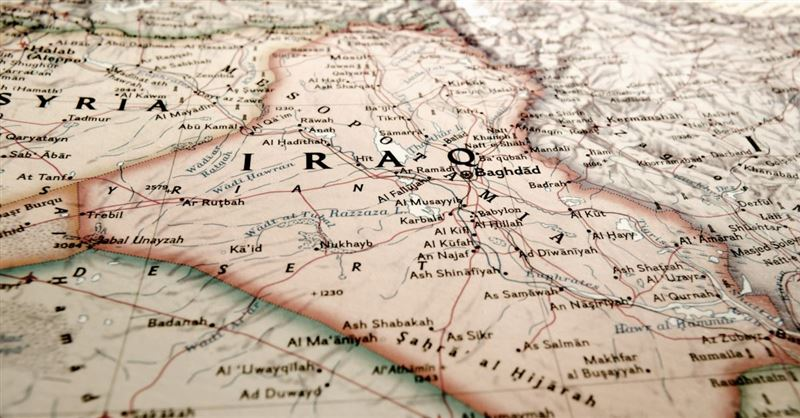 U.S. Withdraws All Non-Emergency Personnel from U.S. Embassy in Iraq