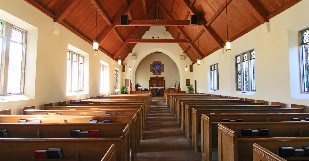 1. It Endangers the Church