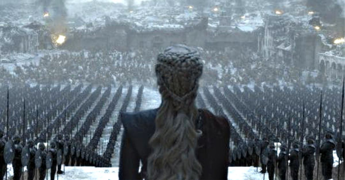 What Can Christians Learn from <em>Game of Thrones</em>?
