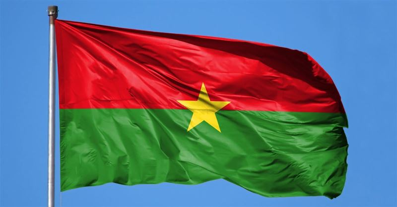 The Martyrs of Burkina Faso: Know Their Names