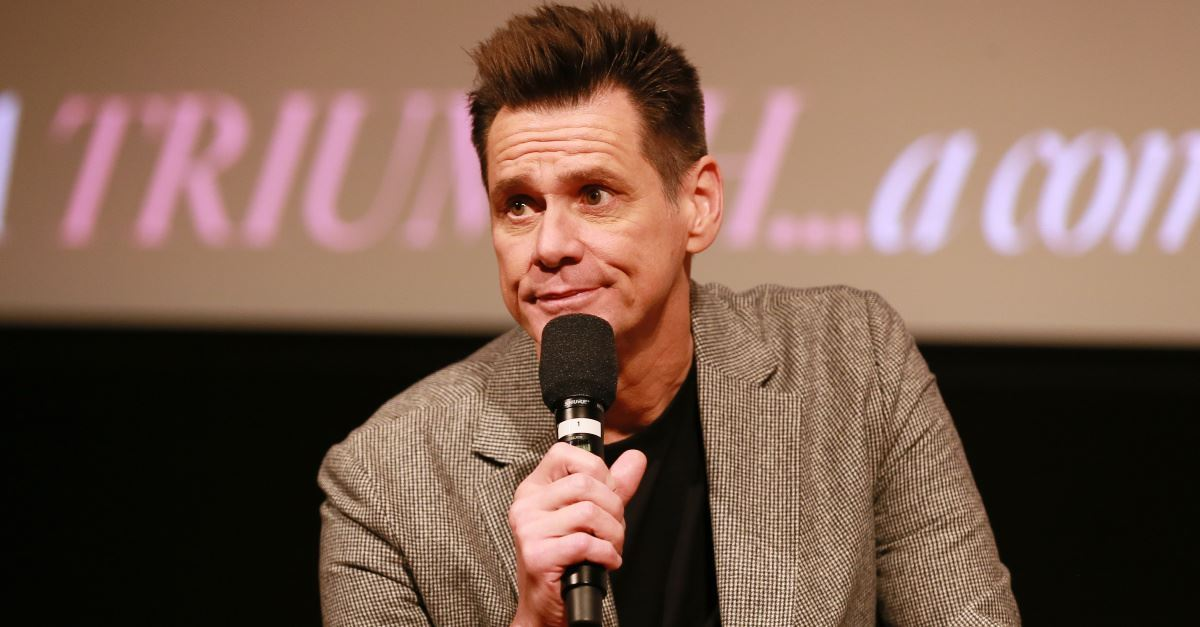 Franklin Graham Slams Jim Carrey for Posting Graphic Illustration of AL Gov. Being Aborted