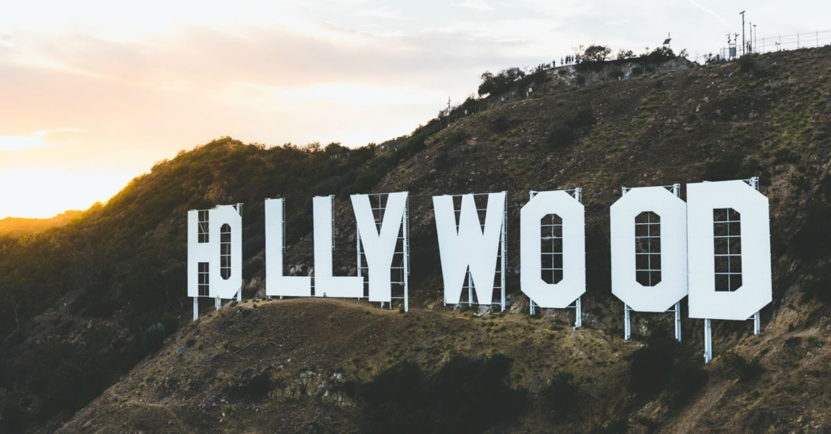 California May Give Hollywood Tax Breaks for Not Working in Pro-Life States