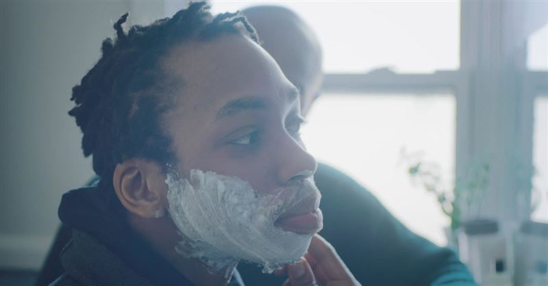 Gillette Ad Shows Father Teaching Transgender Son How to Shave