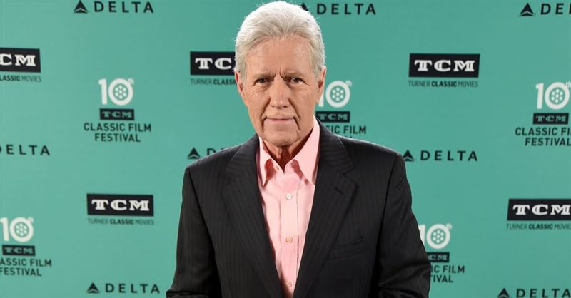 Alex Trebek Nearing Remission after Dismal Cancer Diagnosis, Credits Fans' Faith and Prayers