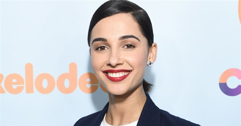 <em>Aladdin</em> Star, Naomi Scott, Talks about How Her Christian Faith Grounds Her
