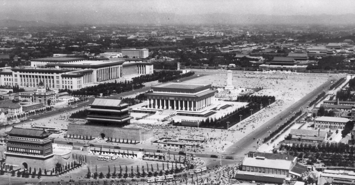 Remembering Tiananmen Square: The Deadly Truth about Communism