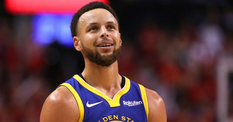 'I Felt the Calling': Stephen Curry Tells of Day He Gave His Life to Christ