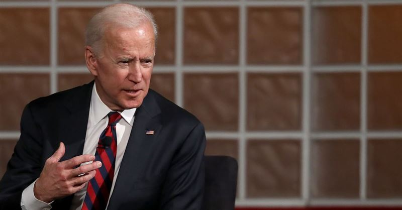 Biden's Opposition to Taxpayer-Funded Abortion Shocks Democrats