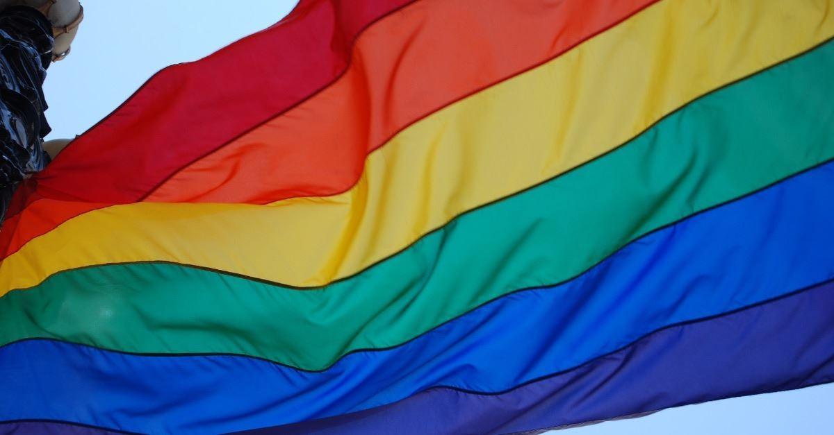 Trump Admin. Bans Gay Pride Flag on Embassy Flagpoles