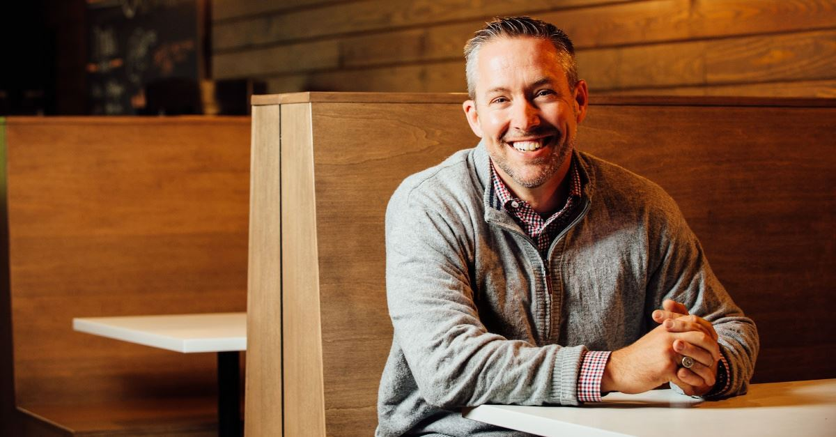 J.D. Greear Talks about Sex Abuse, Racial Division in the SBC in Exclusive Interview