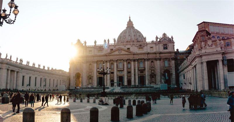 Vatican Releases Report Rejecting Transgender Ideology