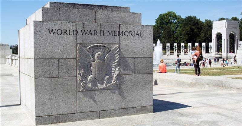 The Effort to Add God to the WWII Memorial