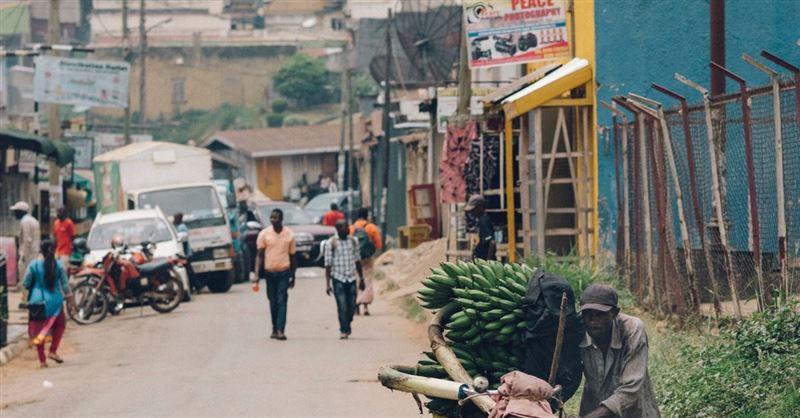 Part of Christian School in Eastern Uganda Torn Down