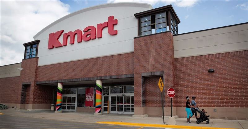 Kmart Apologizes after Photo Kiosks Ban Christian Words, Label Them as Profanity