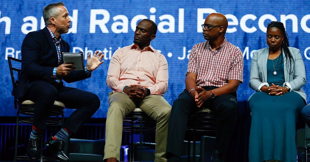 Southern Baptists Give Greater Attention to Diversity but Acknowledge More Needed
