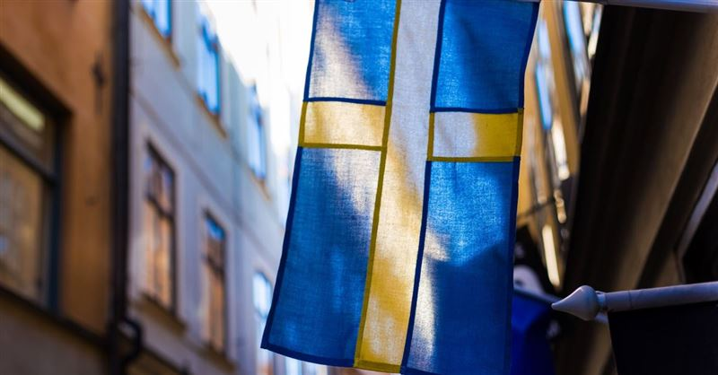 Bombers Target Church in Sweden for the Second Time