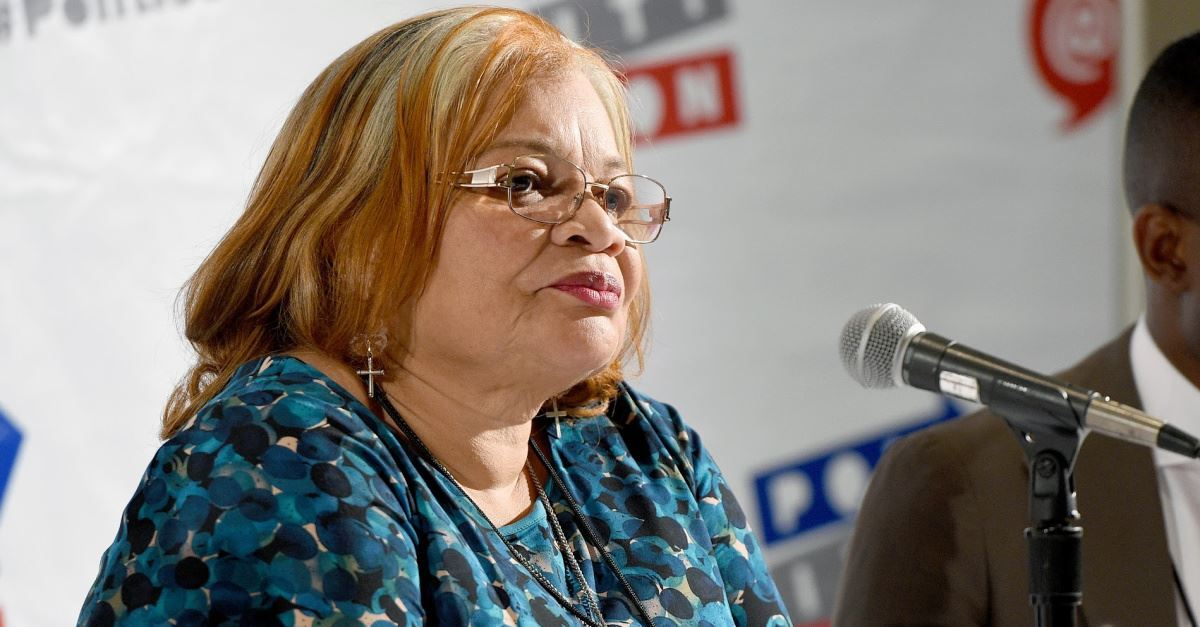 MLK, Jr's Niece Calls on Gillibrand to Apologize after Comparing Abortion to Racism