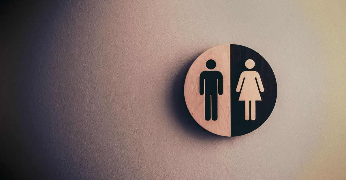Support for Bathroom Policy That Reflects Gender of Birth Is Widespread, New Gallup Poll Reveals