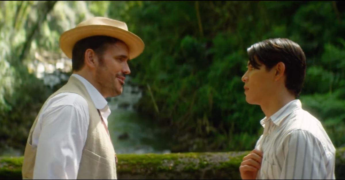 Latest Family Film from Faith-Driven Filmmaker Hits Netflix