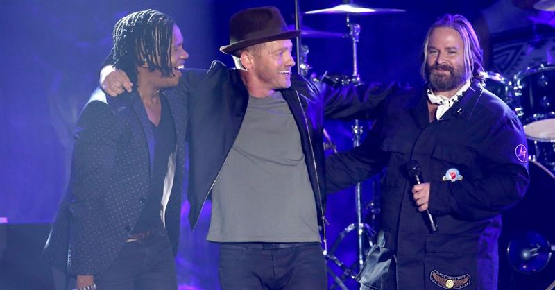 'It's Official': DC Talk to Tour Again in 2020 and Beyond