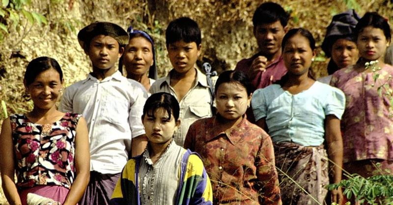 Three Christians Forced to Convert to Buddhism in Rakhine State, Burma