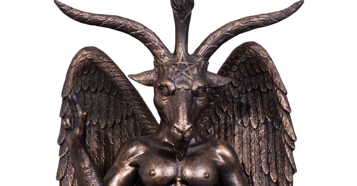 Local Assembly Meeting in Alaska Opens with 'Hail Satan' Invocation