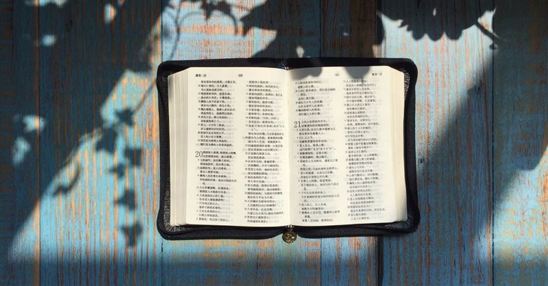 Book Publishers Ask President Trump Not to Tax Bibles Made in China