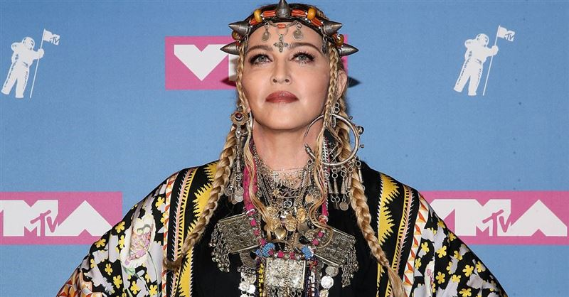 Madonna Argues That 'Jesus Would Agree' with Abortion, Franklin Graham Claps Back