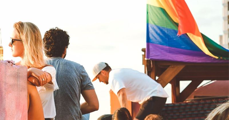 Americans Significantly Overestimate the Number of LGBT People in the U.S., New Gallup Poll Finds