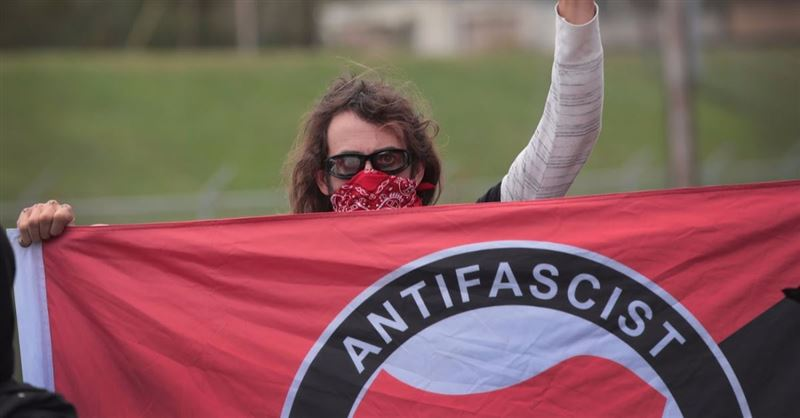 Antifa Takes Over Portland, Again: Politics 'By Any Means Necessary'