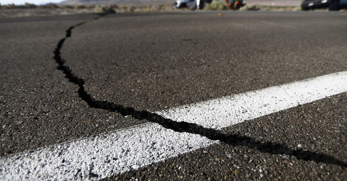 California Is Hit by Two Powerful Earthquakes, Experts Say a Stronger One May Be Yet to Come