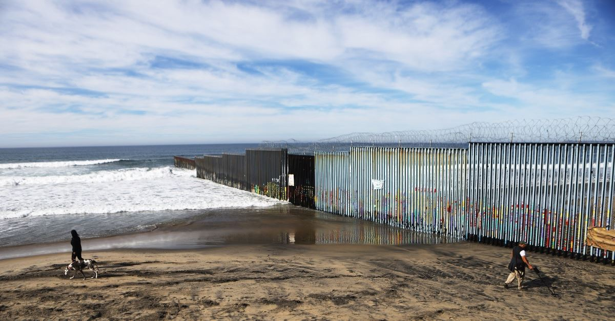 Why the Border Wall Is Biblical and Historically American