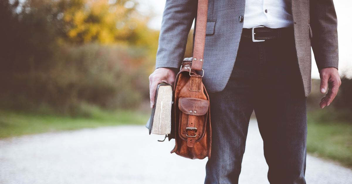 An Open Letter to Pastors in the U.S.A.