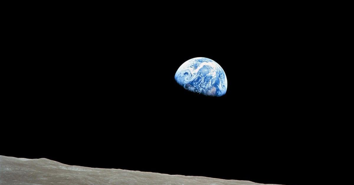 Preparing for Asteroids We Don't Know about: How God Can Make Us 'Great'