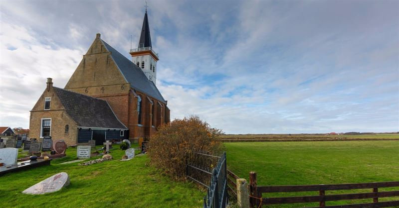 One-Fifth of All Churches in the Netherlands Are No Longer Being Used as Houses of Worship