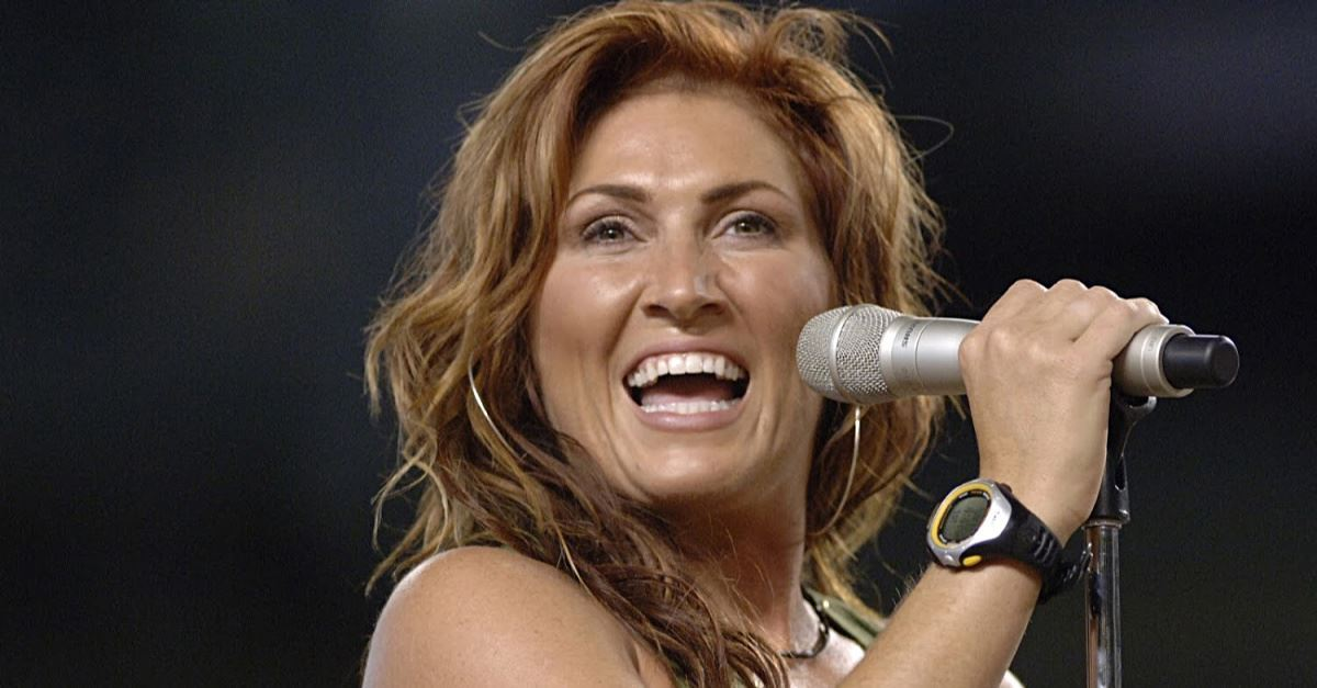 Singer Jo Dee Messina Shares the Moment She Encountered Jesus While Battling Cancer