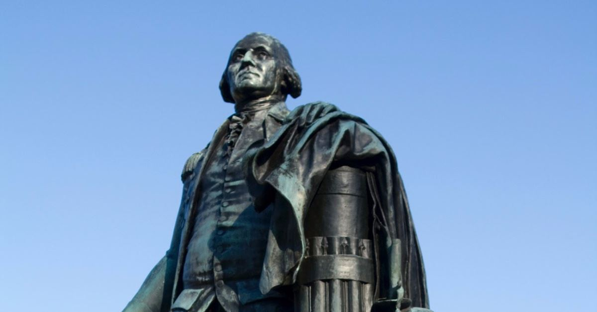 Was George Washington Really a Christian?