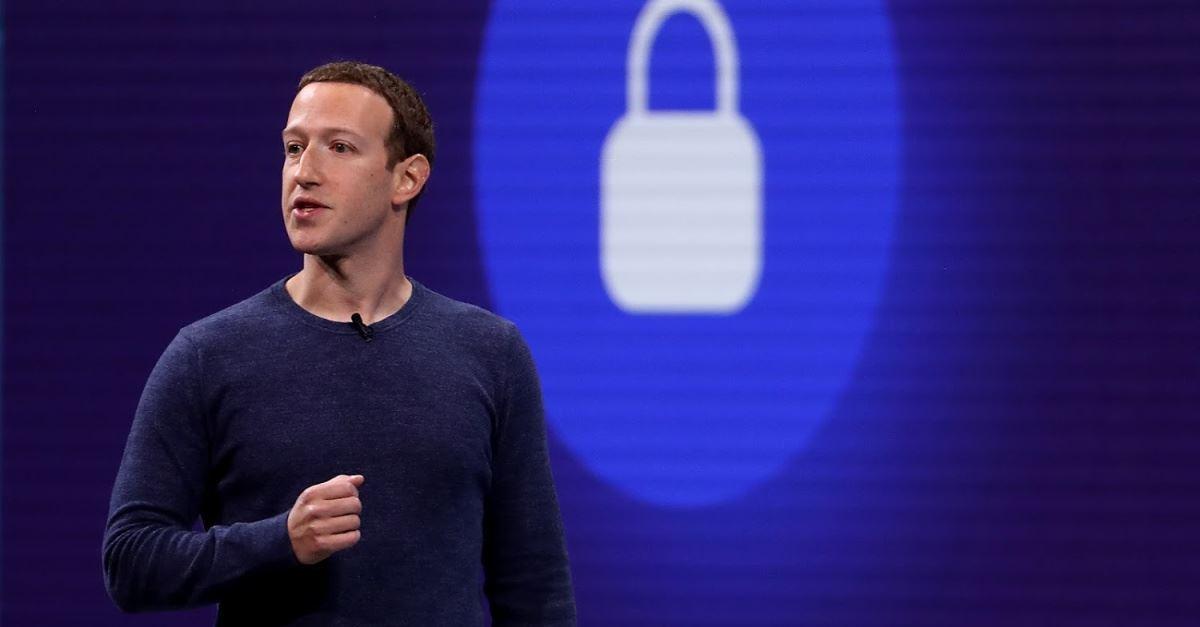Facebook Admits to Blocking Pro-Life Ads During Irish Abortion Vote