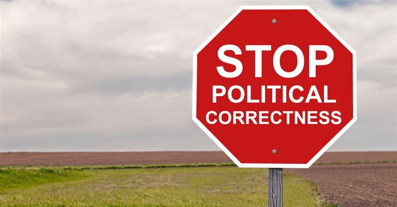 Should Christians Ever Be Politically Correct?