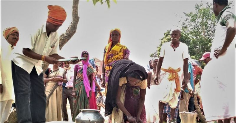 Christians Forced to 'Reconvert,' Banished from Village in India