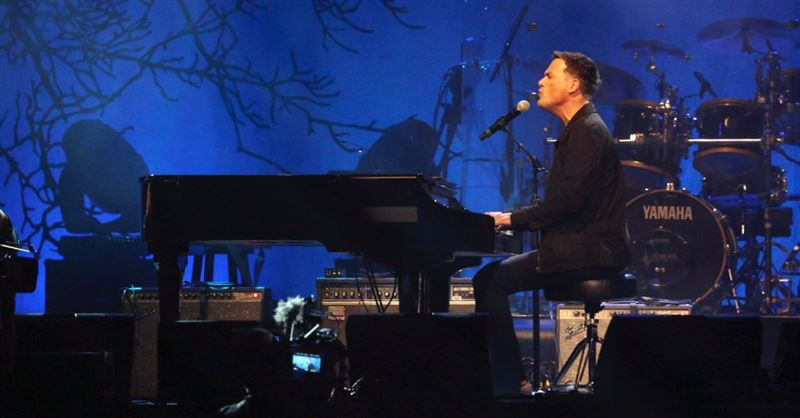 Michael W. Smith, Kevin Jonas to Start Music Center, Label at Liberty University