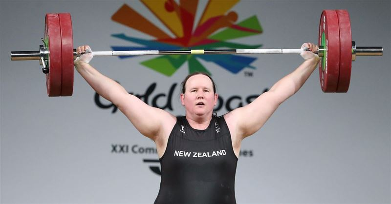 Transgender Athlete Wins Women's Weightlifting Event at the Pacific Games
