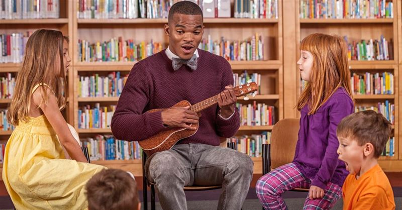 Kids Group Volunteers Banned from Library for Singing Christian Songs with Children