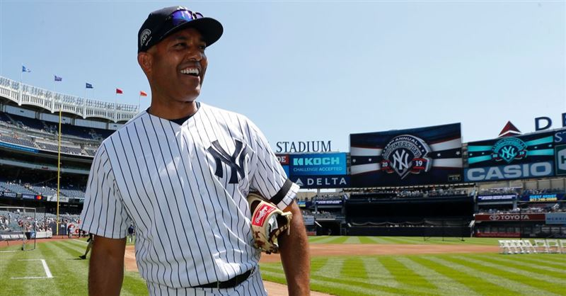 Yankees All-Star Mariano Rivera Shares How He Became a Christian, Why He Supports Israel, Donald Trump