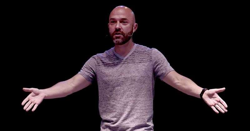 Joshua Harris and the Sexual Prosperity Gospel