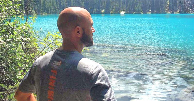Courtship Author Joshua Harris Falls from the Faith: 'I Am Not a Christian'